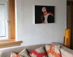howard hodgkin framed print