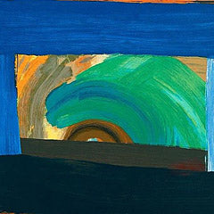 Howard Hodgkin screenprints