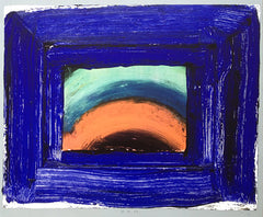 Howard Hodgkin Venetian Glass