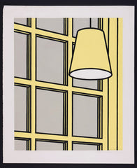 Interior Morning Patrick Caulfield
