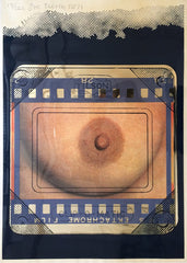 Joe Tilson Clip O Matic Breast