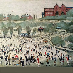 Lowry limited edition prints