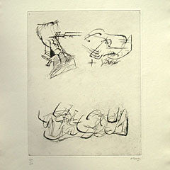 original henry moore prints