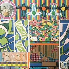 Eduardo Paolozzi limited edition prints