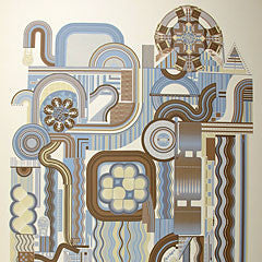 paolozzi gallery prints