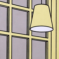 Patrick Caulfield screenprints