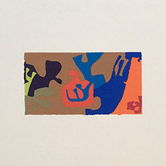Patrick Heron original prints for sale