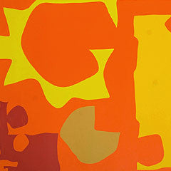 Patrick Heron prints for sale