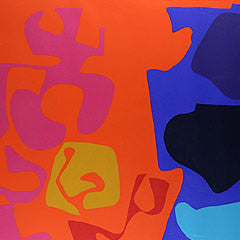 Patrick Heron signed prints