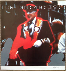 richard hamilton countdown poster