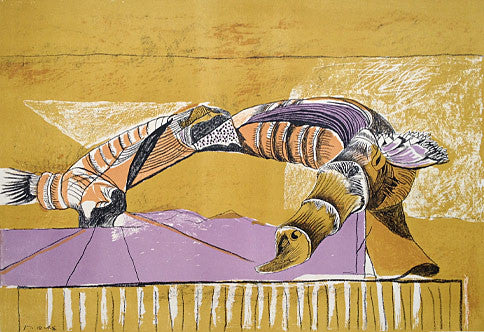 Graham Sutherland Turning Form 1948