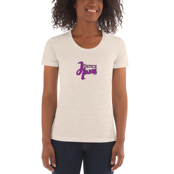 Women's Crew Neck T-shirt