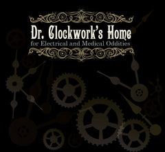 Doctor clockwork