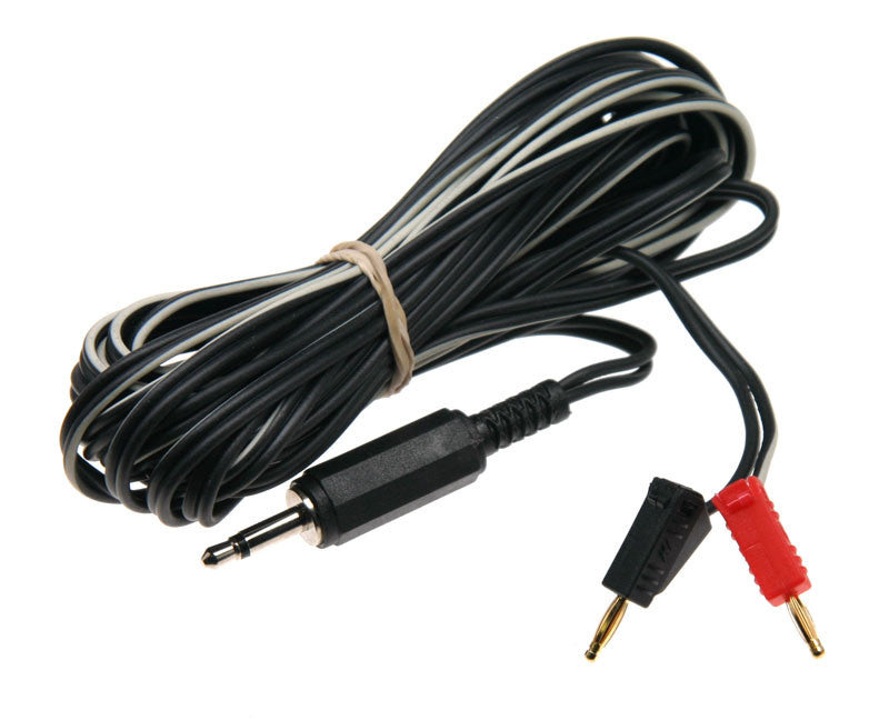 E-Stim Systems Long 2mm Cable
