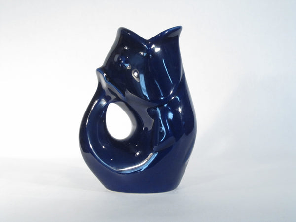 GurglePot™ Large Cobalt Pitcher