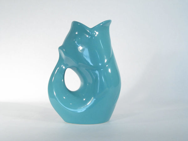 GurglePot™ Small Aqua Pitcher