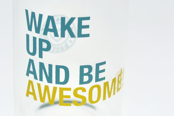 June Offer - Wake Up & Be Awesome with St. Richard's Hospice