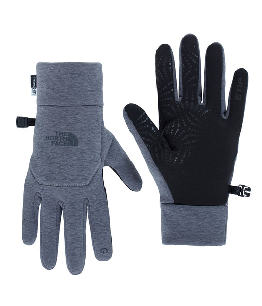 MEN'S ETIP HARDFACE GLOVE - TNF MEDIUM GREY