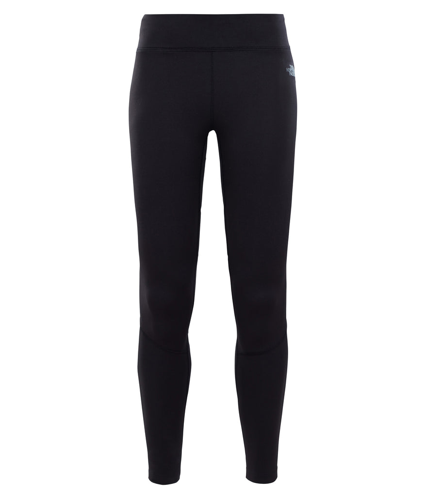 WOMEN'S PULSE TIGHT - TNF BLACK