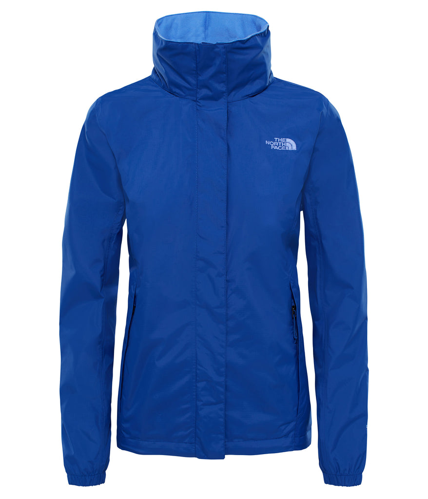 WOMEN'S RESOLVE 2 JACKET - SODALITE BLUE