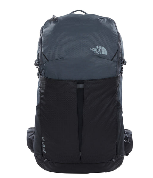 LITUS 32 RC BACKPACK - ASPHALT GREY/TNF BLACK