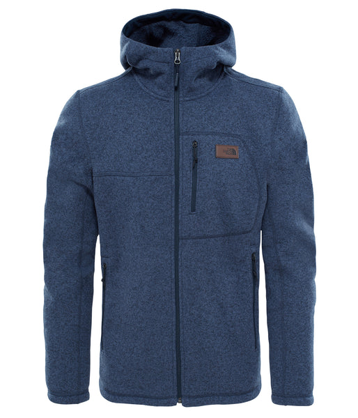 MEN'S GORDON LYONS HOODY - URBAN NAVY