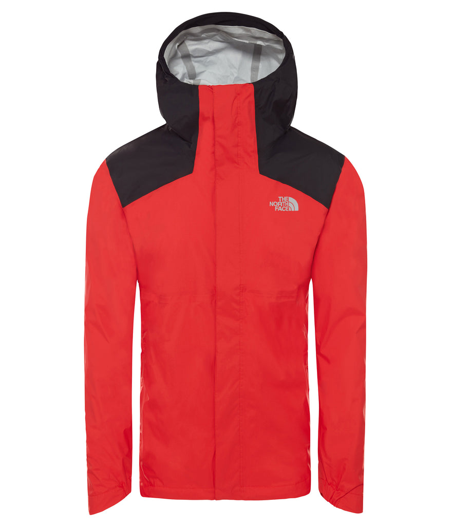 MEN'S PURNA 2.5L JACKET - FIERY RED