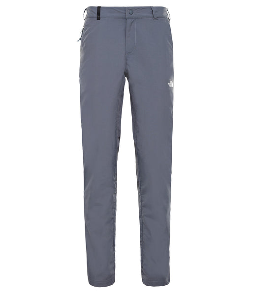 WOMEN'S QUEST PANT - VANADIS GREY