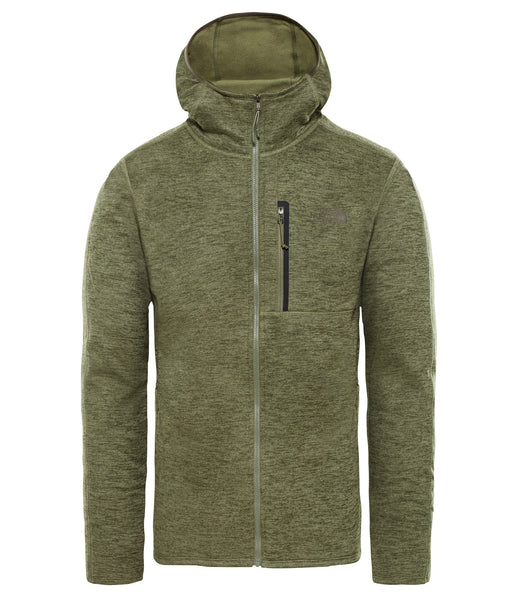 MEN'S CANYONLANDS HOODIE - FOUR LEAF CLOVER