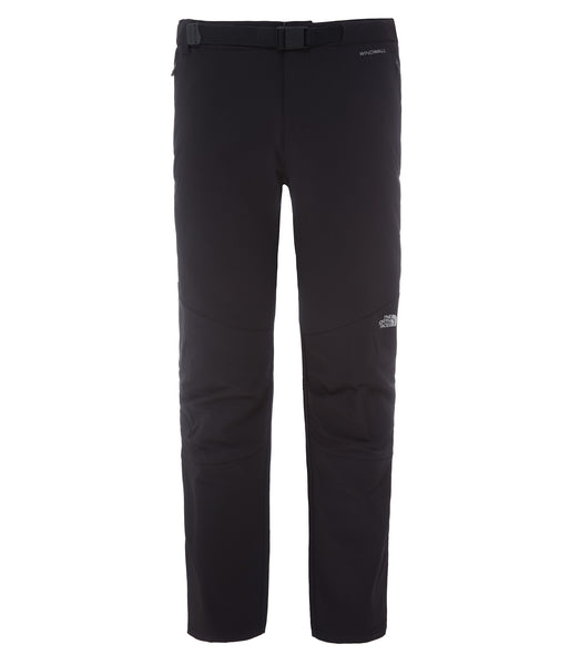MEN'S DIABLO PANT - TNF BLACK