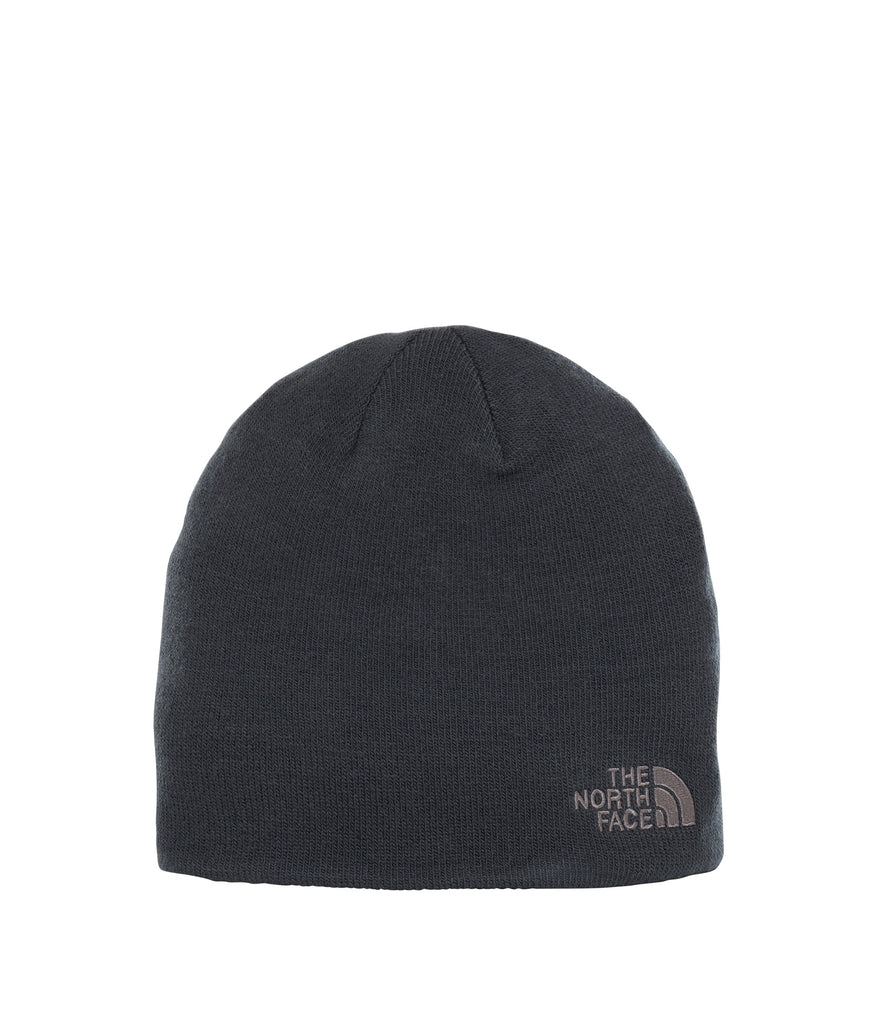 REVERSIBLE TNF BANNER BEANIE - FALCON BROWN/AS