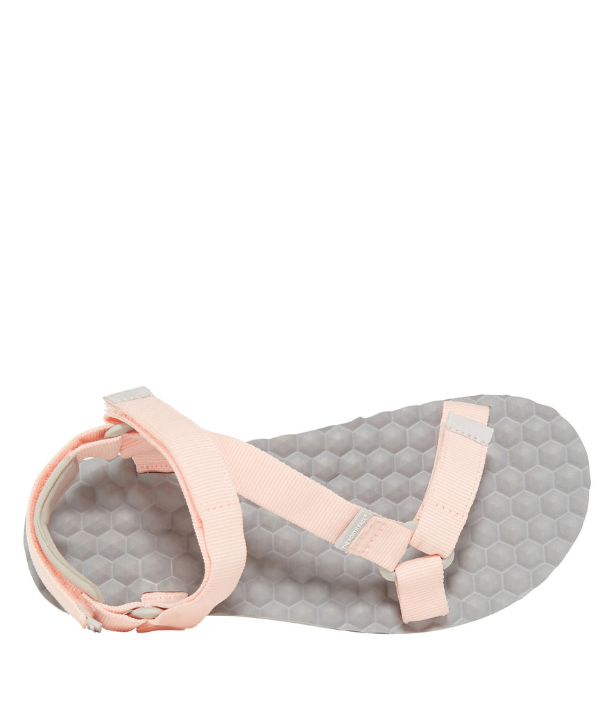 WOMEN'S BASECAMP SWITCHBACK SANDAL - PINK SALT