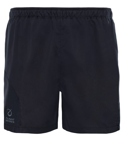 MEN'S FLIGHT BETTER THAN NAKED SHORTS - BLACK