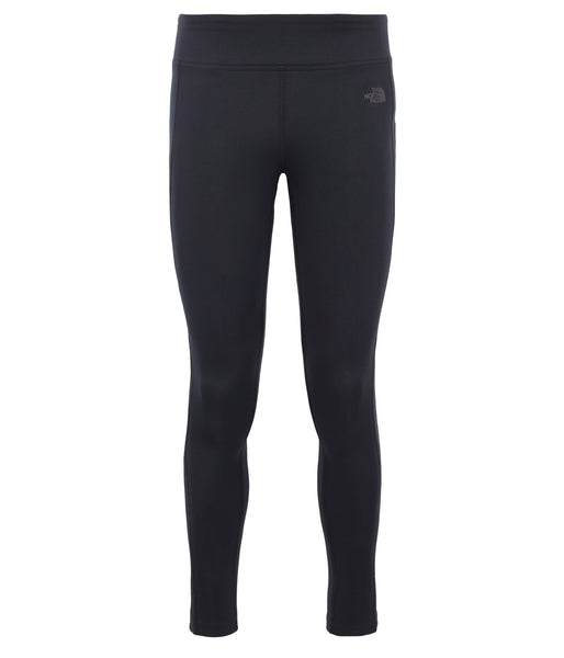 WOMEN'S PULSE TIGHT - BLACK