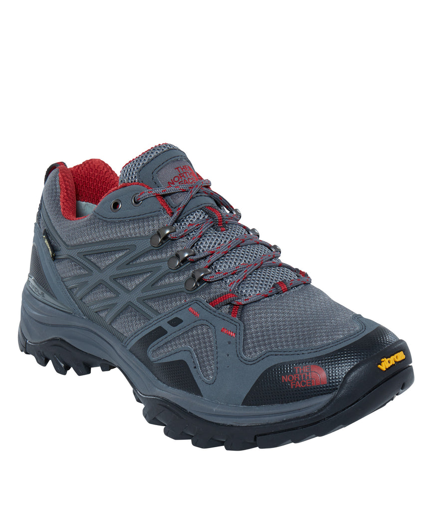 MEN'S HEDGEHOG FASTPACK GTX - ZINC GREY/RUDY RED