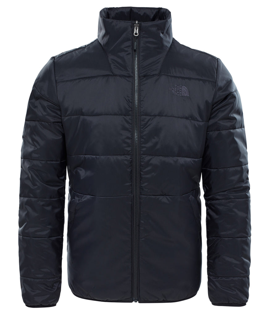 MEN'S TRESSIDER JACKET - TNF BLACK