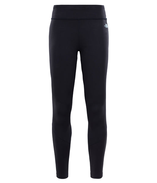 WOMEN'S PULSE TIGHT - EU BLACK