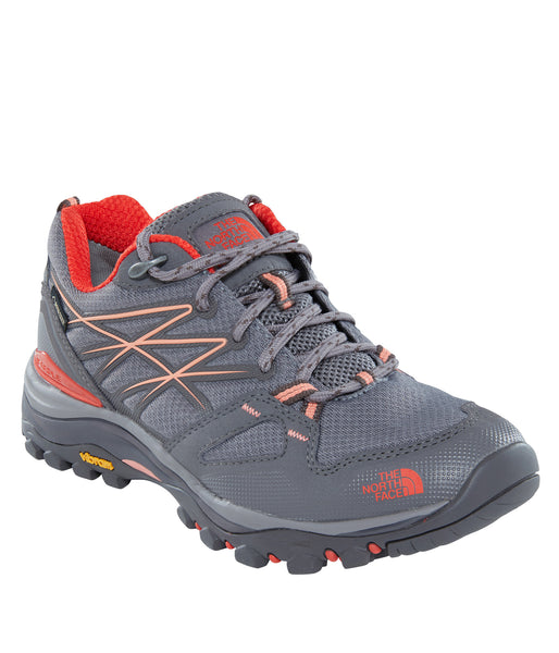WOMEN'S HEDGEHOG FASTPACK GTX(EU) - Q-SILVER GREY/DESERT FLOWER ORANGE