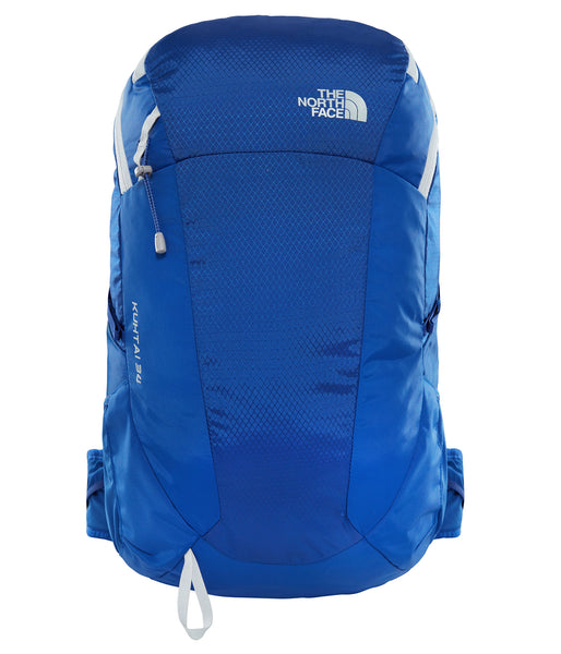 KUHTAI 34 BACKPACK - SODALITE BLUE/GREY