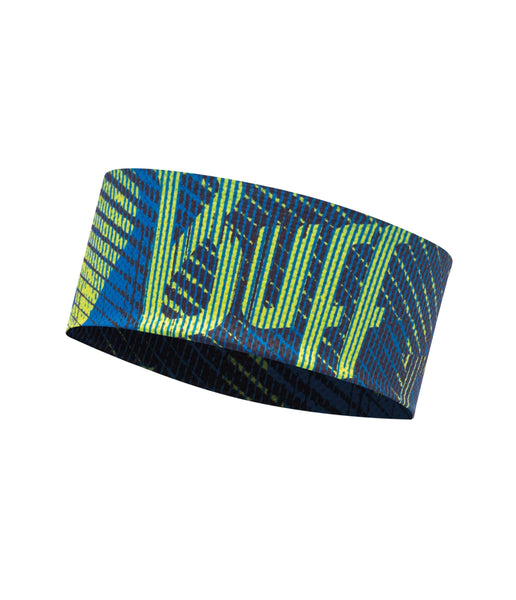 BUFF FASTWICK HEADBAND - FLASH LOGO