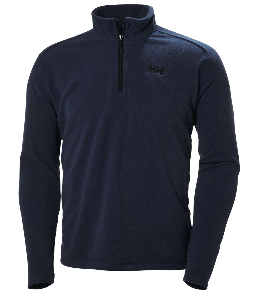 MEN'S DAYBREAKER 1/2 ZIP - EVENING BLUE