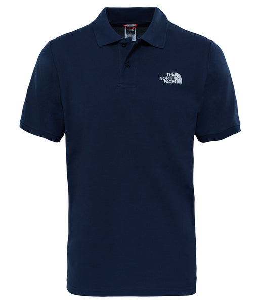 MEN'S POLO PIQUET - URBAN NAVY/TNF WHITE