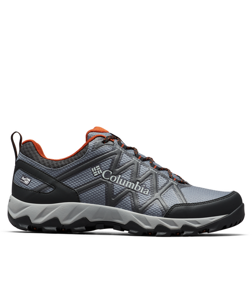 MEN'S PEAKFREAK X2 OUTDRY - GRAPHITE/DARK