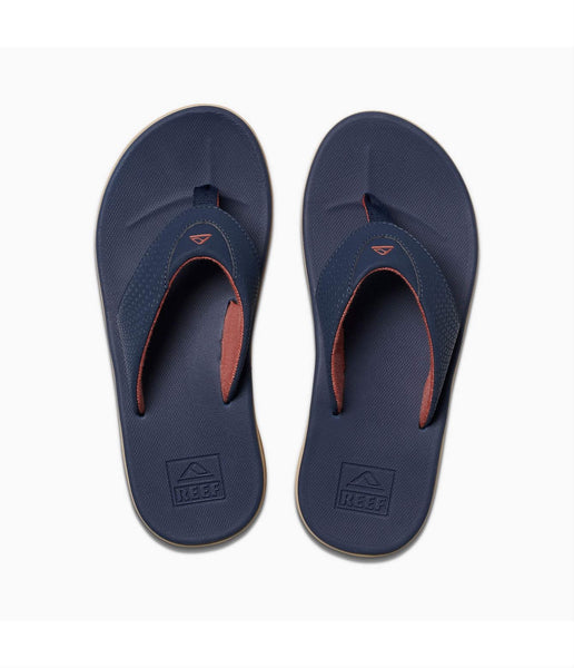MEN'S REEF ROVER - NAVY/RED
