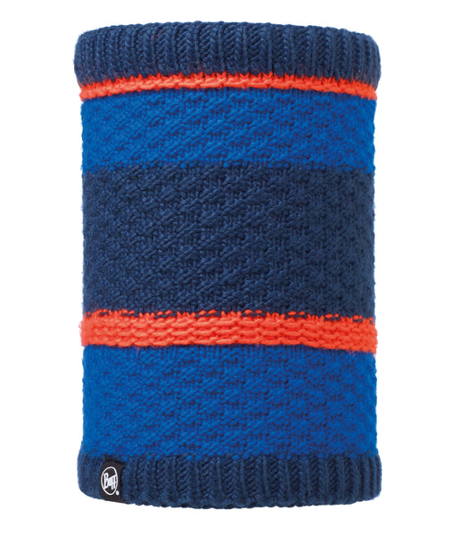 FIZZ BLUE SKYDIVER NECKWARMER [NECKWARMER KNITTED]