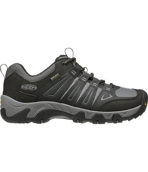 MEN'S OAKRIDGE WP HIKING SHOE