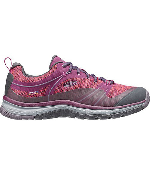 WOMEN'S TERRADORA WATERPROOF