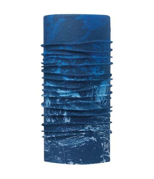 ORIGINAL BUFF - MOUNTAIN BITS BLUE