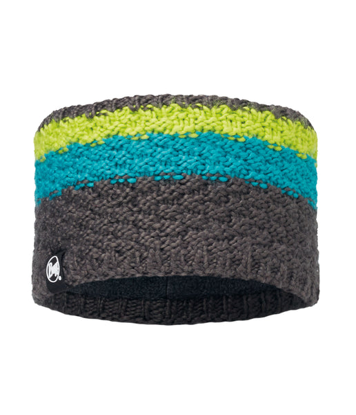 HEADBAND BUFF - TIZZY GREY