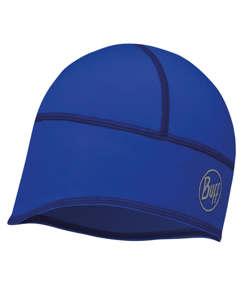 TECH WINDPROOF FLEECE HAT - ROYAL BLUE